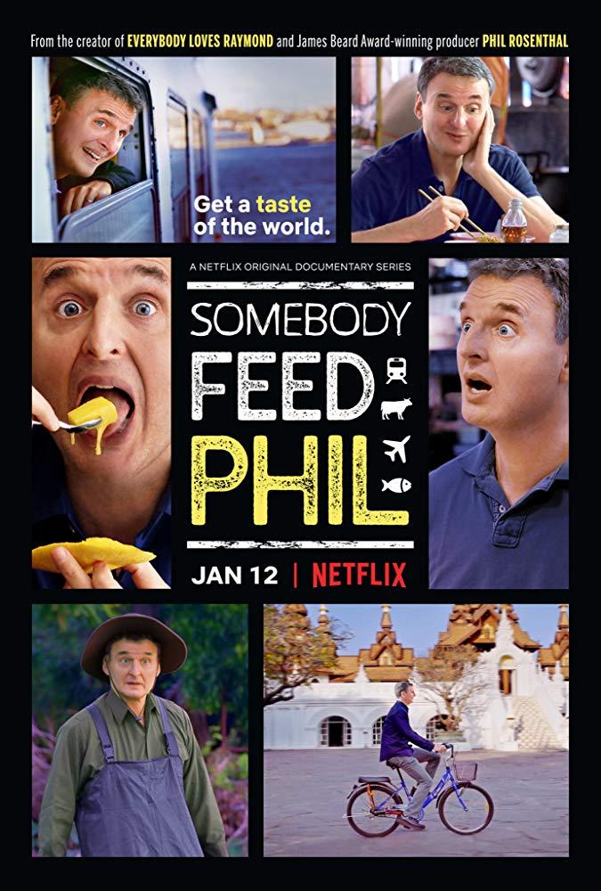 Watch Movie Somebody Feed Phil - Season 2