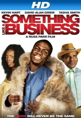 Watch Movie Something Like a Business