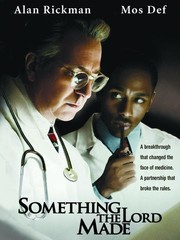 Watch Movie Something the Lord Made