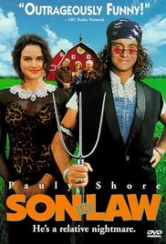 Watch Movie Son in Law