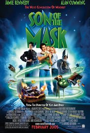 Watch Movie Son of the Mask