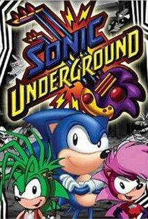 Watch Movie Sonic Underground - Season 1