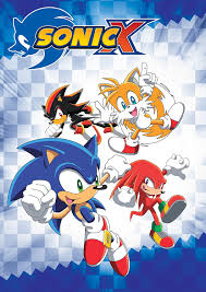 Watch Movie Sonic X