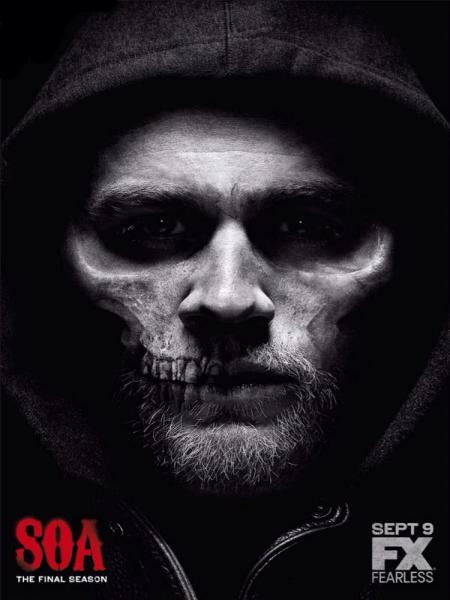 Watch Movie Sons Of Anarchy - Season 7