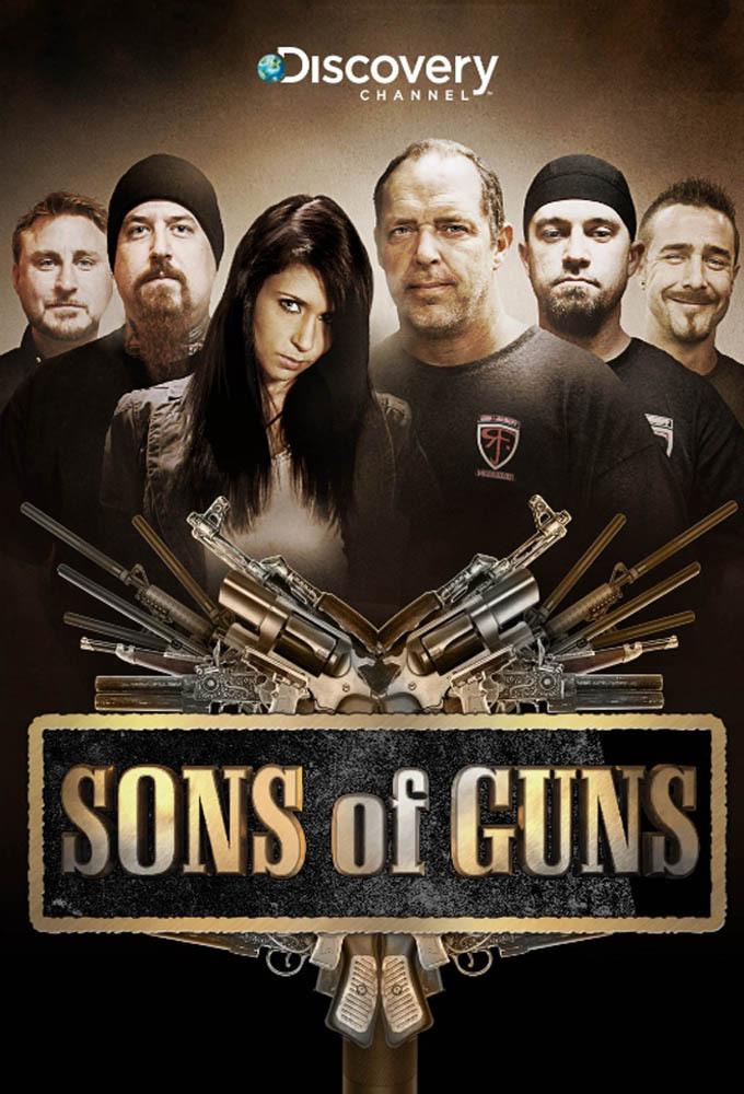 Watch Movie Sons Of Guns - Season 1