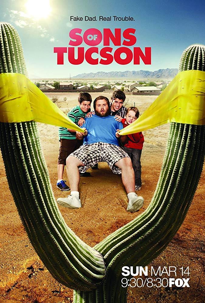 Watch Movie Sons Of Tucson - Season 1