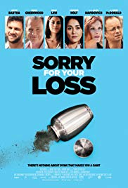 Watch Movie Sorry for Your Loss