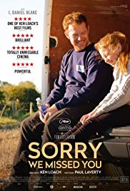 Watch Movie Sorry We Missed You
