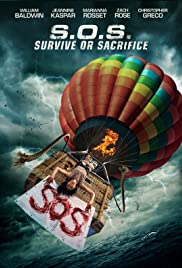 Watch Movie S.O.S. Survive or Sacrifice