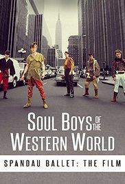 Watch Movie Soul Boys of the Western World