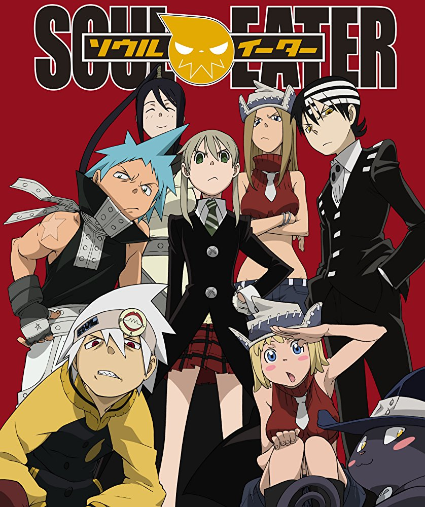 Watch Movie Soul Eater