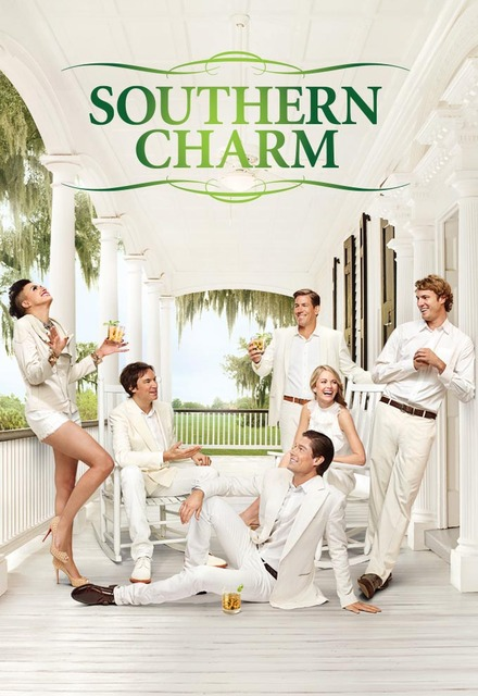 Watch Movie Southern Charm - Season 4