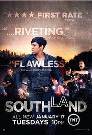 Watch Movie Southland - Season 1