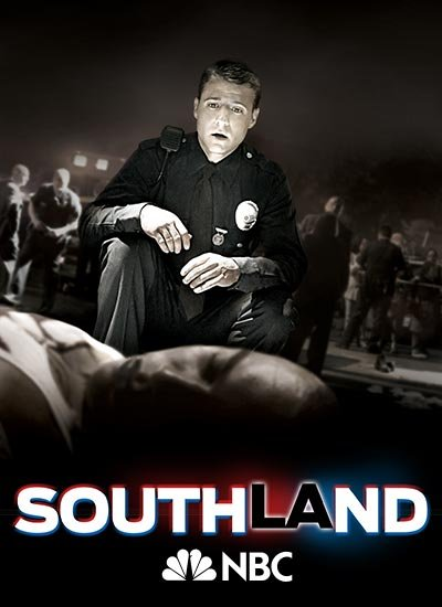Watch Movie Southland - Season 5