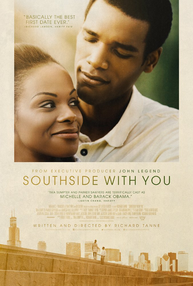 Watch Movie Southside with You