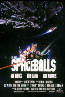 Watch Movie Space Balls