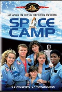 Watch Movie Space Camp