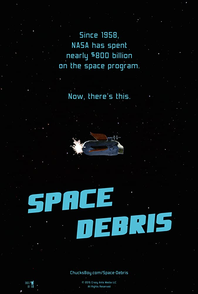 Watch Movie Space Debris - Season 2