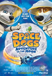 Watch Movie Space Dogs Adventure to the Moon