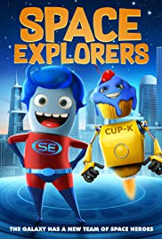 Watch Movie Space Explorers