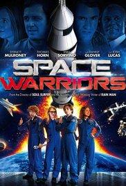 Watch Movie Space Warriors