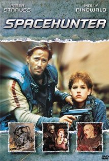 Watch Movie Spacehunter Adventures in the Forbidden Zone