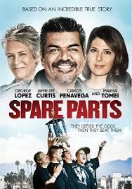 Watch Movie Spare Parts