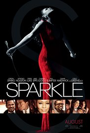 Watch Movie Sparkle (CD1)