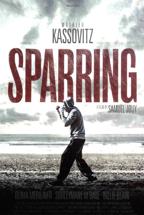 Watch Movie Sparring