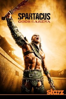 Watch Movie Spartacus Gods of the Arena - Season 4