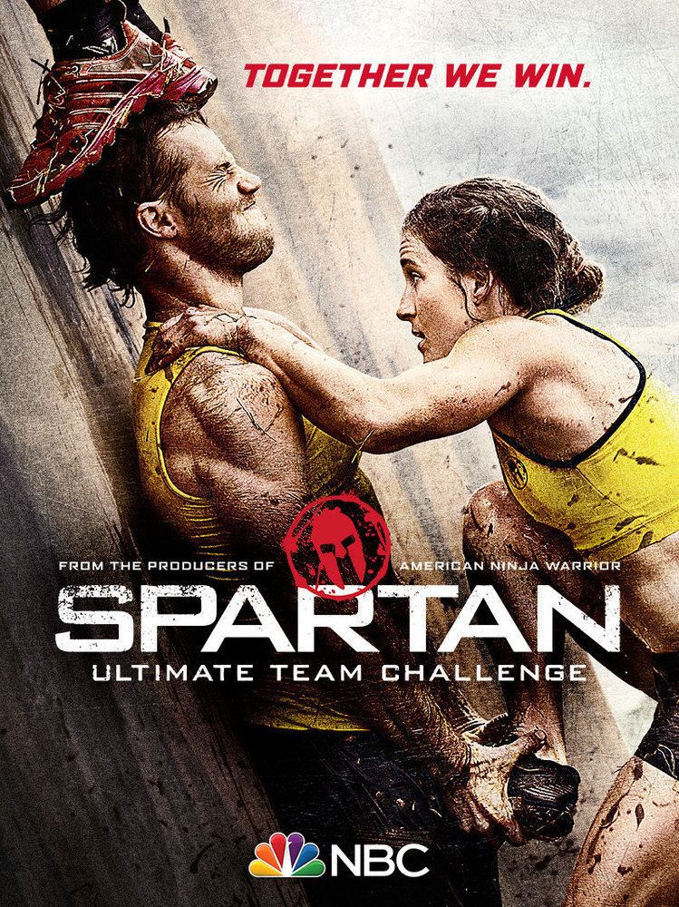 Watch Movie Spartan: Ultimate Team Challenge - Season 1