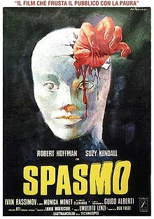 Watch Movie Spasmo