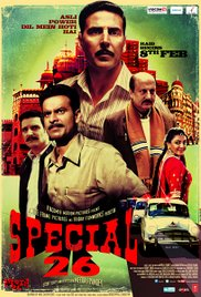 Watch Movie Special 26