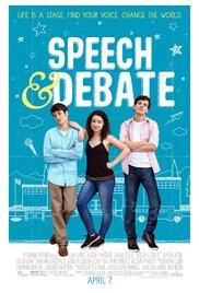 Watch Movie Speech and Debate