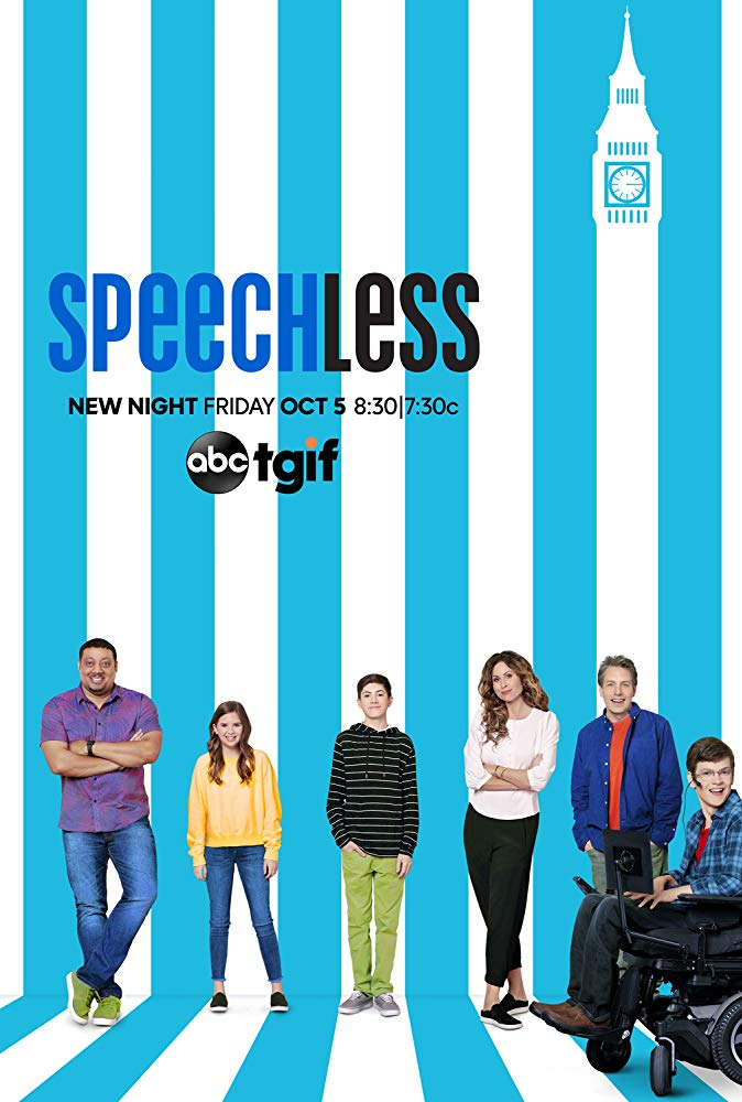 Watch Movie Speechless - Season 3