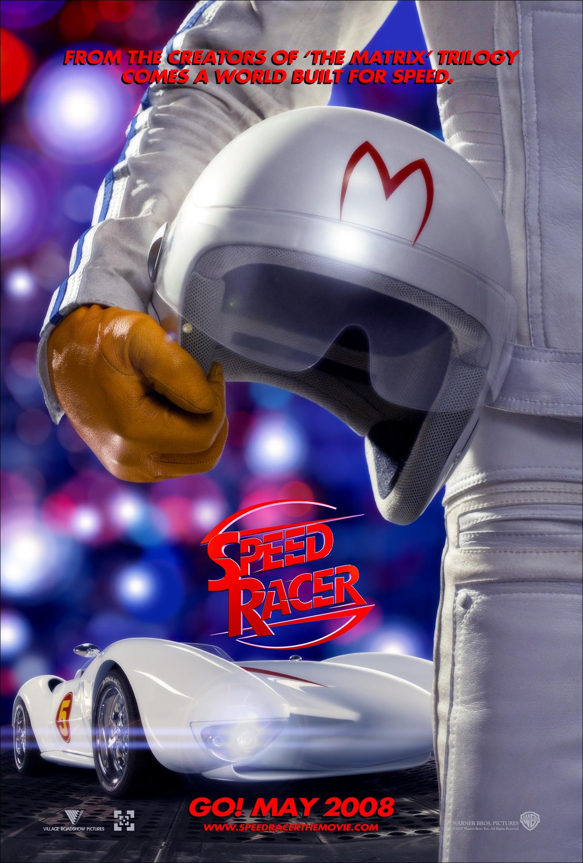 Watch Movie Speed Racer