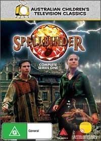 Watch Movie Spellbinder - Season 1