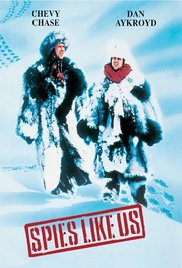 Watch Movie Spies Like Us