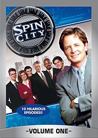Watch Movie Spin City - Season 3