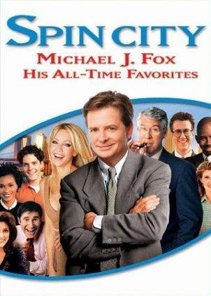 Watch Movie Spin City - Season 5