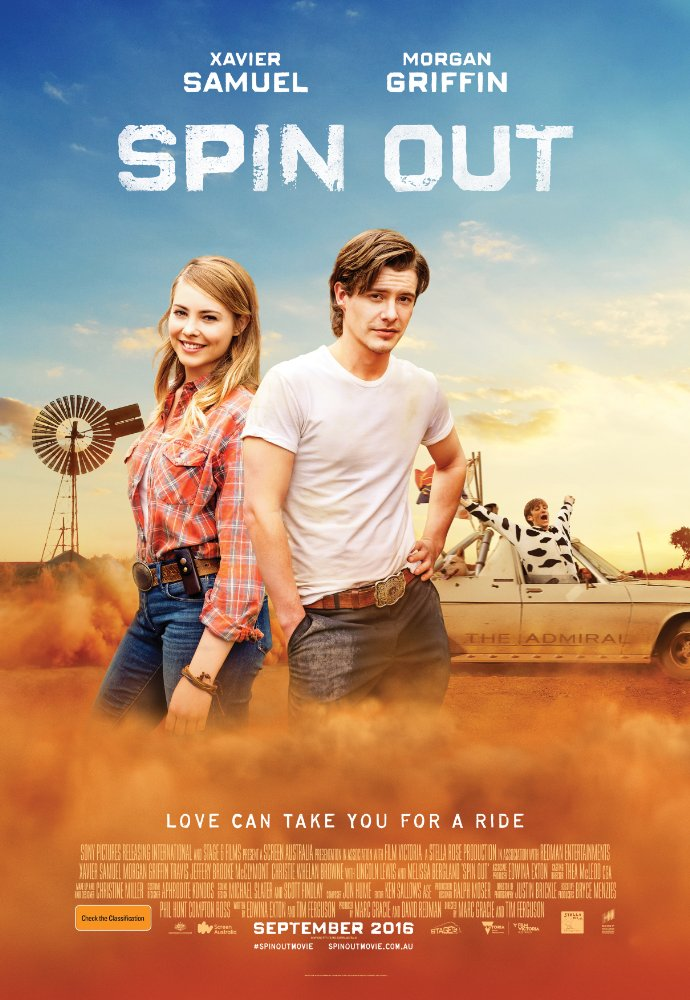 Watch Movie Spin Out