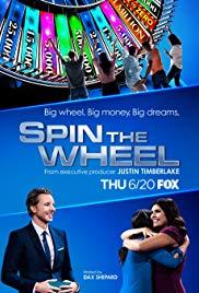 Watch Movie Spin the Wheel - Season 1