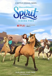 Watch Movie Spirit Riding Free - Season 1