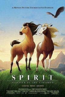 Watch Movie Spirit: Stallion of the Cimarron