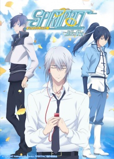 Watch Movie Spiritpact - Season 2