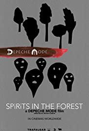 Watch Movie Spirits in the Forest