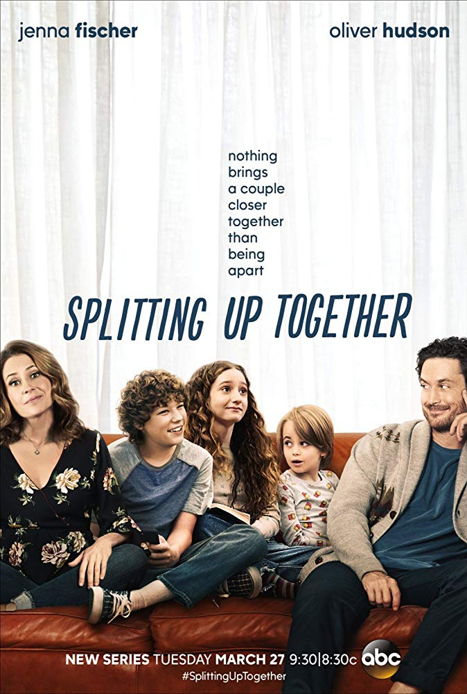 Watch Movie Splitting Up Together - Season 2