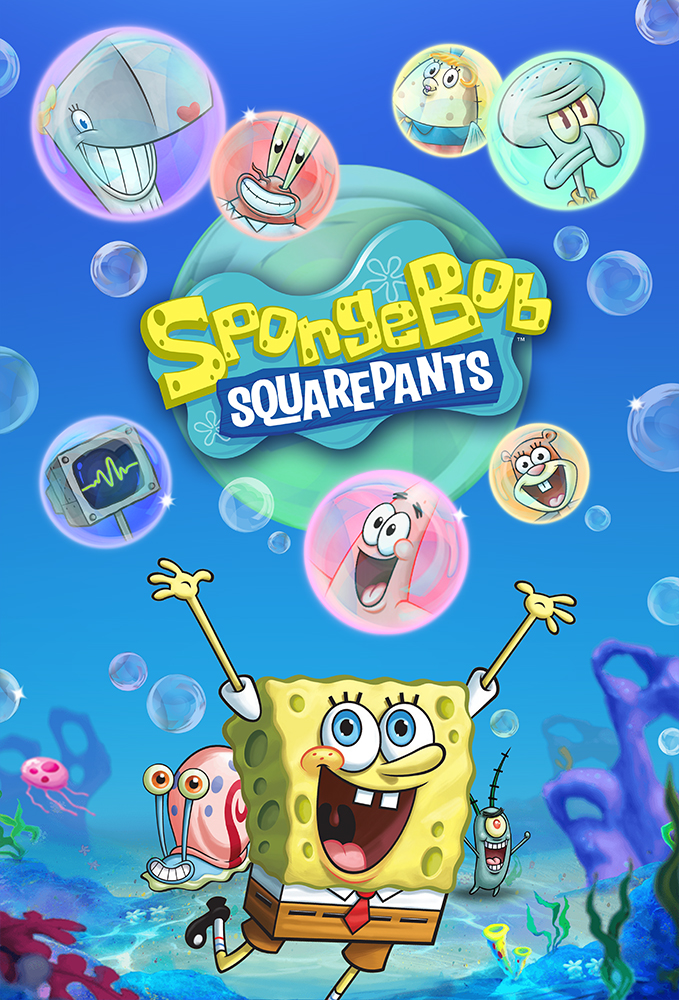Watch Movie SpongeBob SquarePants - season 12