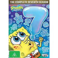 Watch Movie SpongeBob SquarePants - Season 7
