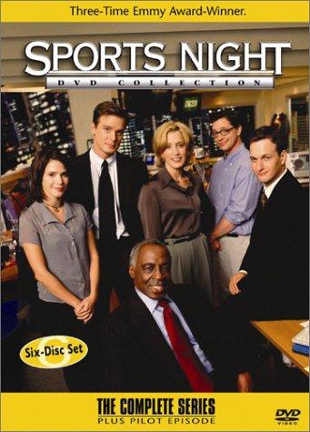 Watch Movie Sports Night - Season 1